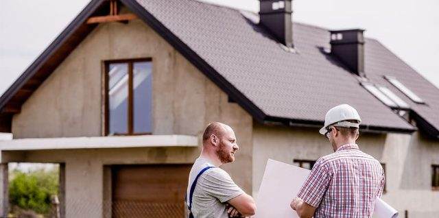 Picture of Roofing Contractor